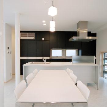 K's house Dining& Kitchen